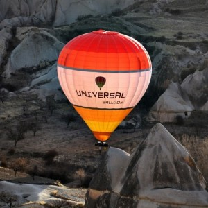 HOT AİR BALLOON TOUR