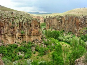 South Cappadocia (Green Tour)